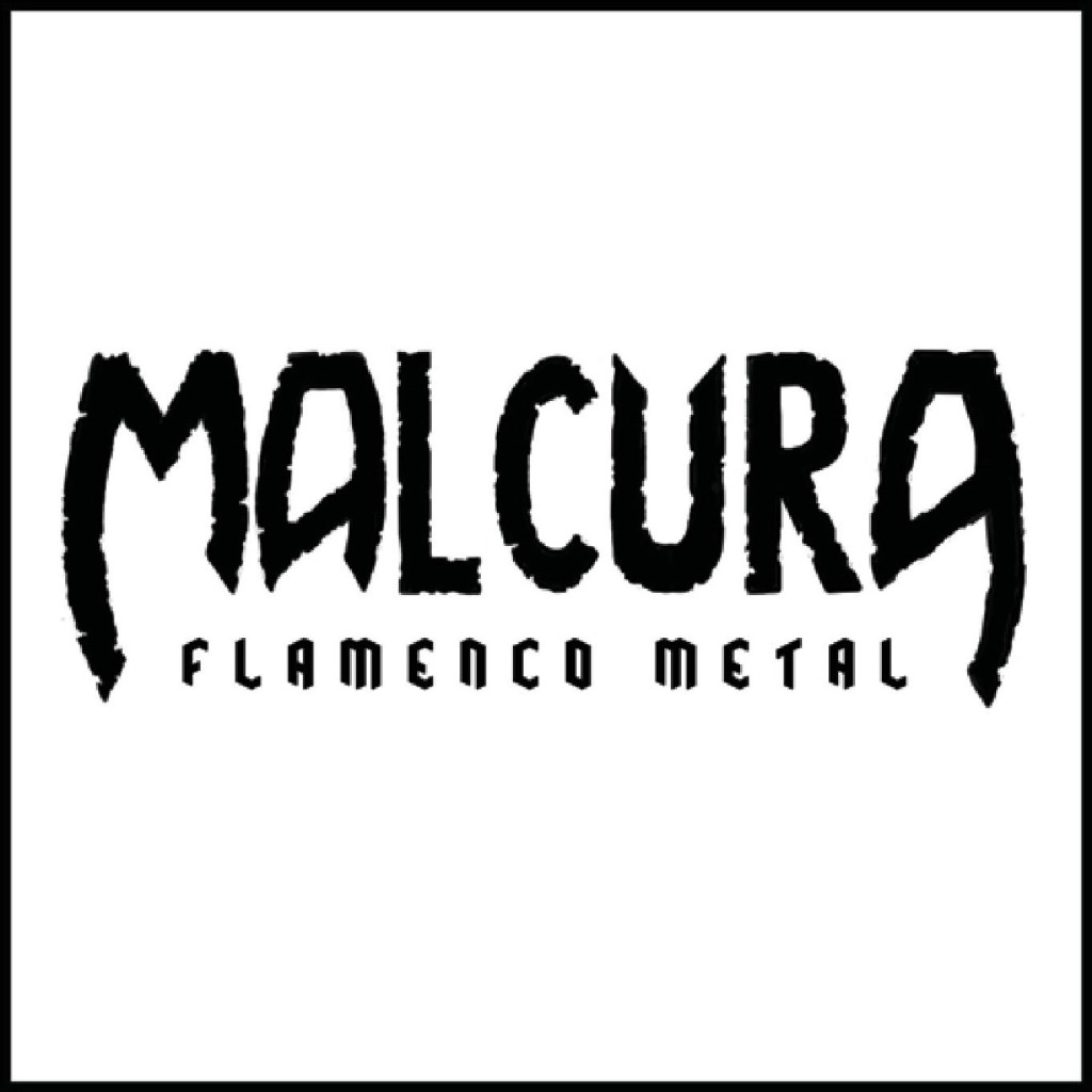 Malcura | Flamenco Metal Cover