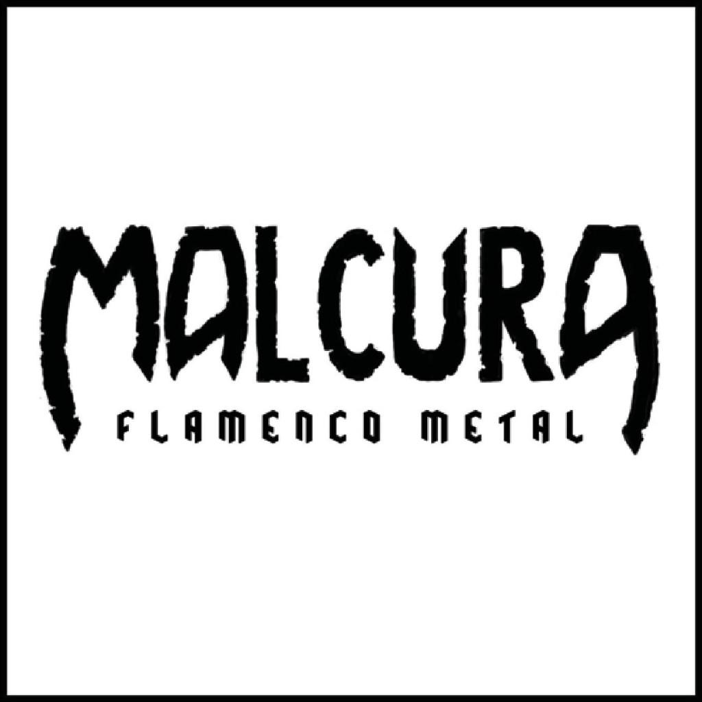 Malcura | Flamenco Metal Cover