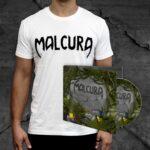 Malcura T-Shirt CD Bundle